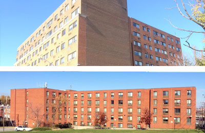 Baltimore HUD Multifamily  Portfolio Recapitalization