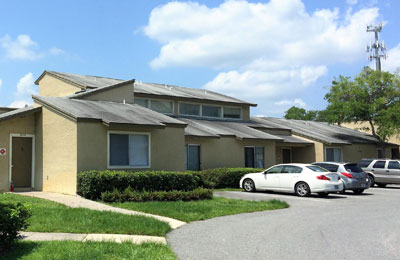 Orlando Multifamily Refinance out of Bankruptcy