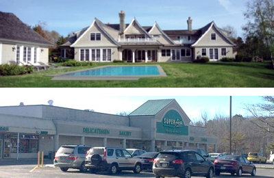 Hamptons Residential and New Jersey Retail Portfolio Recapitalization