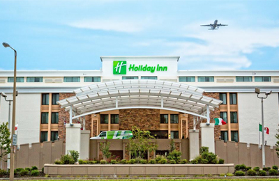 Memphis Holiday Inn Recapitalization
