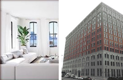 250 West Street Condo Acquisition Financing