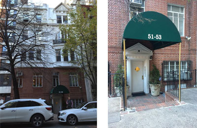 East 73rd Street Mixed-Use Recapitalization