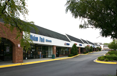 Raleigh Retail Acquisition and Renovation Financing