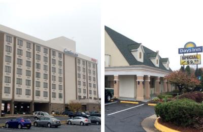 Alexandria Hospitality Portfolio Recapitalization