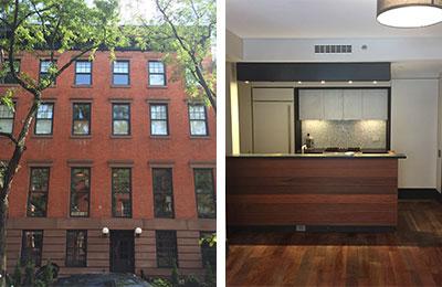 Chelsea Condominium Recapitalization
