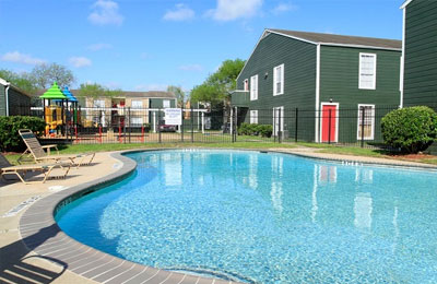 Houston Multifamily Portfolio Acquisition Financing