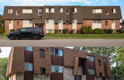 Detroit Multifamily Acquisition Financing