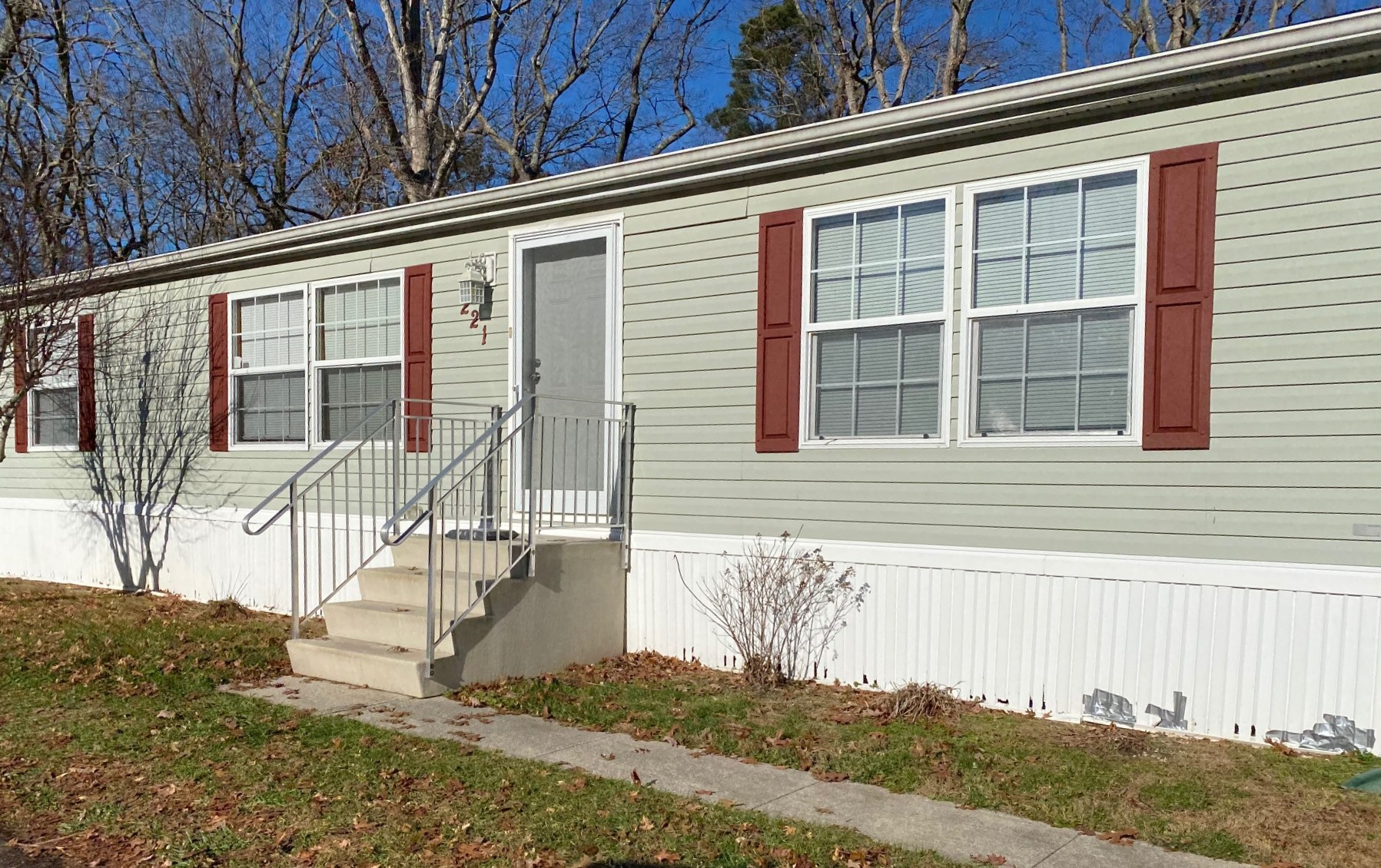 New Jersey Manufactured Housing Acquisition Financing